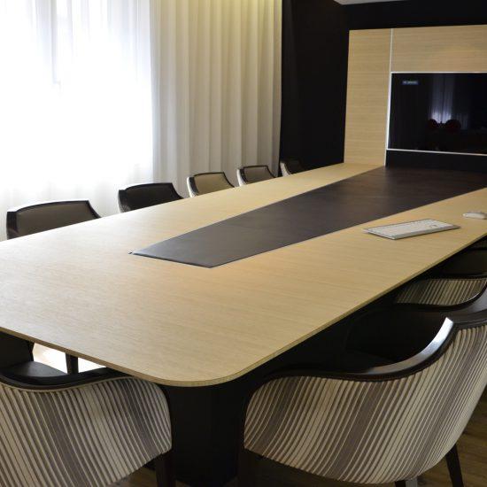 Salle de réunion APUISSANCE10